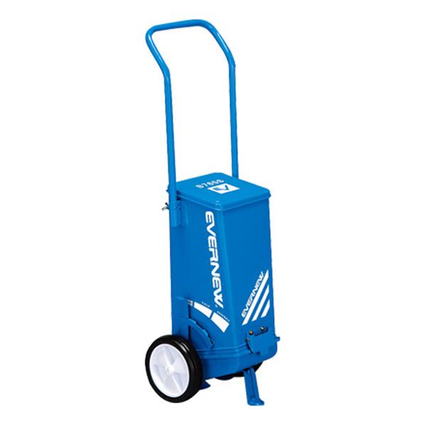エバニュー(Evernew)学校体育器具グッズその他スーパーライン引きB765S 炭酸カルシューム・消石灰兼用 ライン幅5cm/7.6cm選択可能 EKA015