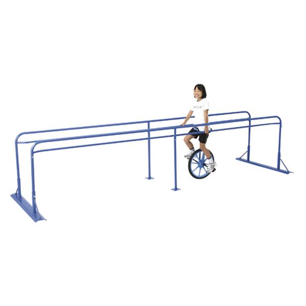 エバニュー(Evernew)学校体育器具グッズその他一輪車用練習スタンド2EKD169