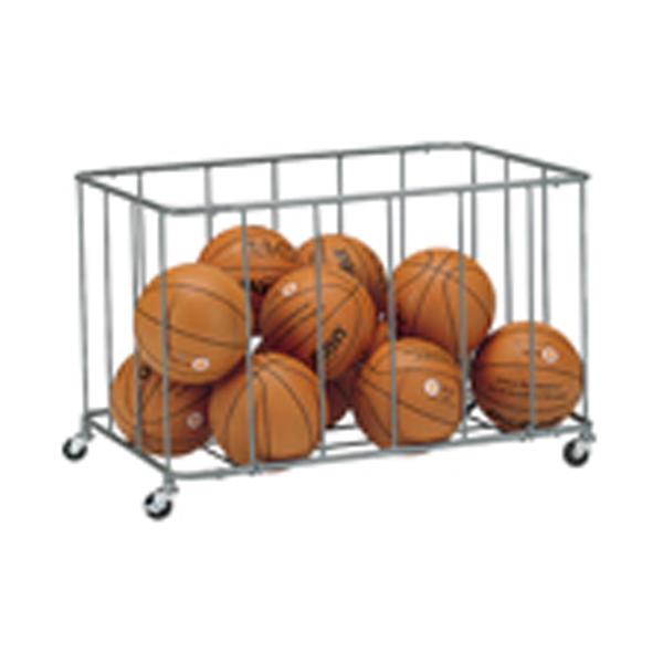 エバニュー(Evernew)学校体育器具器具・備品ボール整理カゴ角-5EKE237