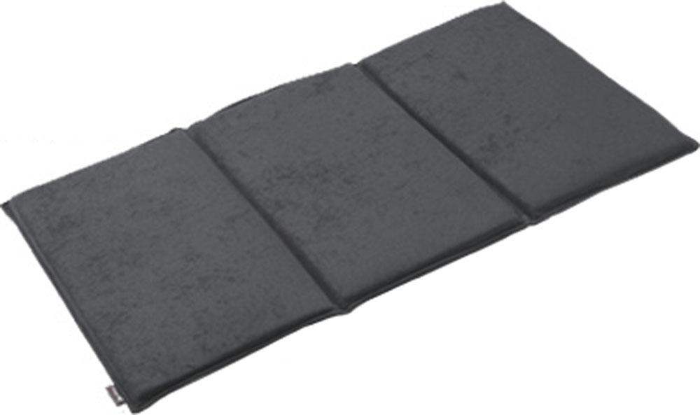 ファイテン(PHITEN)ボディケアグッズその他星のやすらぎX30 三つ折りピロークッション チャコールYO503100