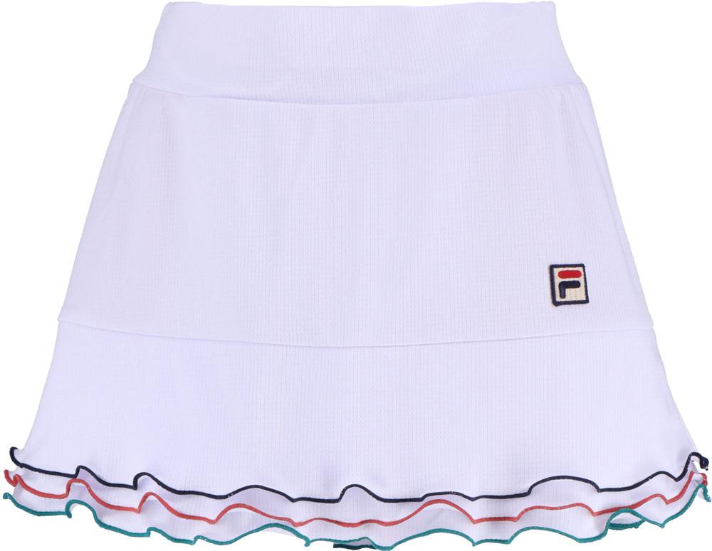 FILA(フィラ)テニススコート レディースVL1966