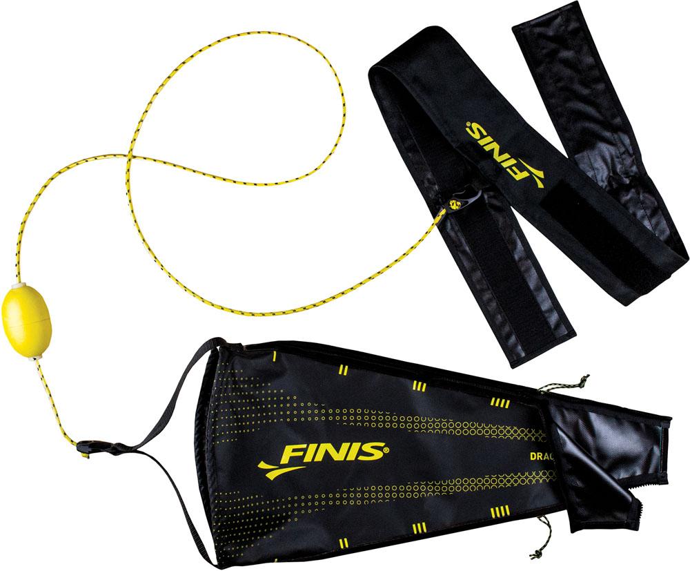 FINIS(フィニス)水泳水球競技運動会小物Drag+Fly105103