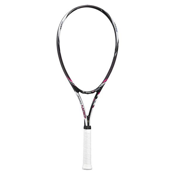 GOSEN(ゴーセン)テニスラケットアクシエス400 ピンクSRA4PI