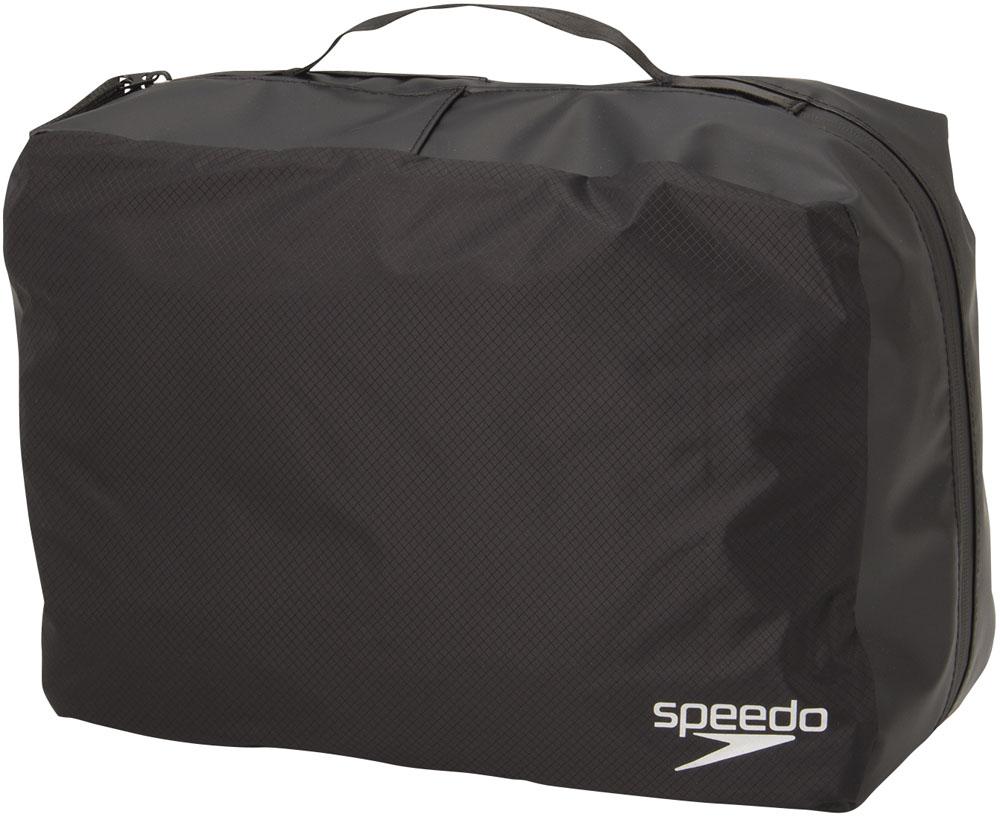 Speedo(スピード)水泳水球競技ダブルポケットプルーフ LSD98B58