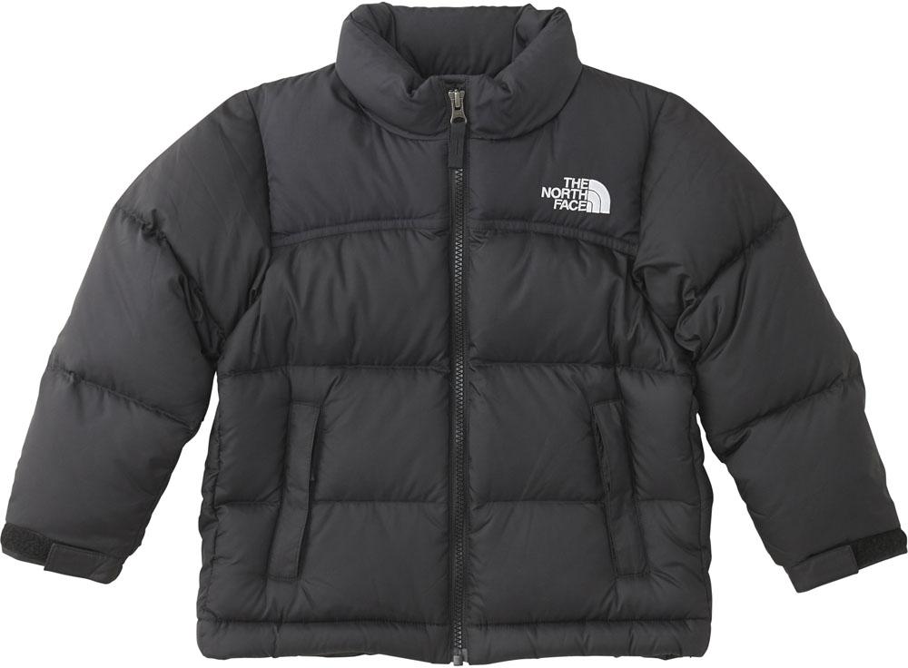 THE NORTH FACE(ノースフェイス)アウトドアヌプシジャケット(キッズ) Nuptse Jacket NDJ91863NDJ91863