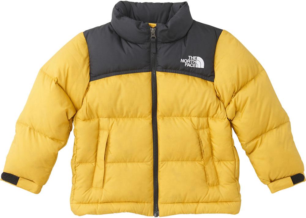 THE NORTH FACE(ノースフェイス)アウトドアウインドウェアヌプシジャケット(キッズ) Nuptse Jacket NDJ91863NDJ91863レオパート