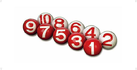 HATACHI(ハタチ)リクレションゲートボール屋外用ボール(1組)GB301B
