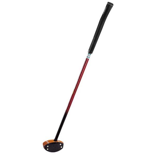HATACHI(ハタチ)リクレションラケットパークゴルフクラブ デルタ2PH2331レッド