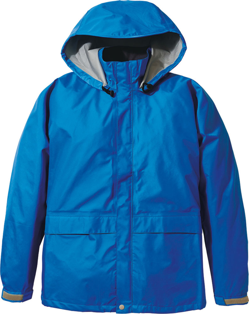 PUROMONTE(プロモンテ)アウトドアレインウェアゴアテックス レインジャケット 男性用 [日本国内生産品]SJ135Mロイヤルブルー