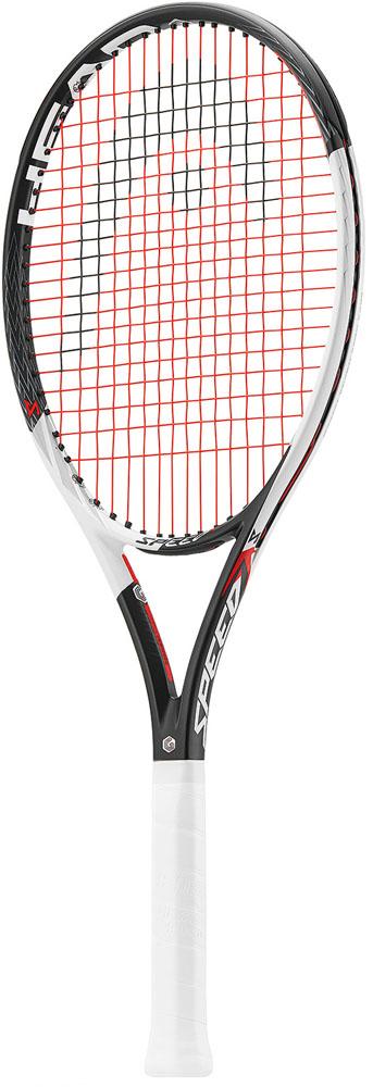 HEAD(ヘッド)テニスラケット【硬式テニス用ラケット(フレームのみ)】 GRAPHENE TOUCH SPEED S231837