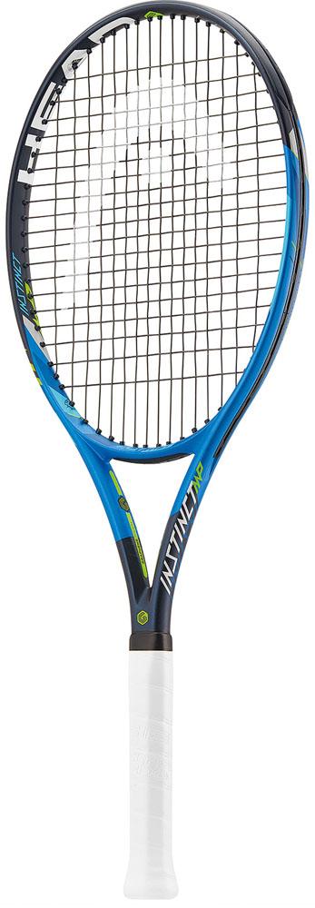 HEAD(ヘッド)テニス【硬式テニス用ラケット(フレームのみ)】 GRAPHENE TOUCH INSTINCT MP231907