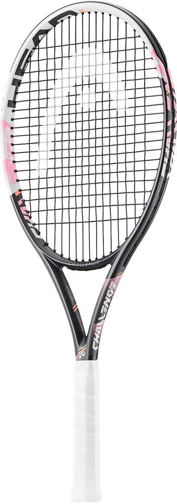 HEAD(ヘッド)テニスラケット【硬式テニス用ラケット(フレームのみ)】 CHALLENGE LITE232457