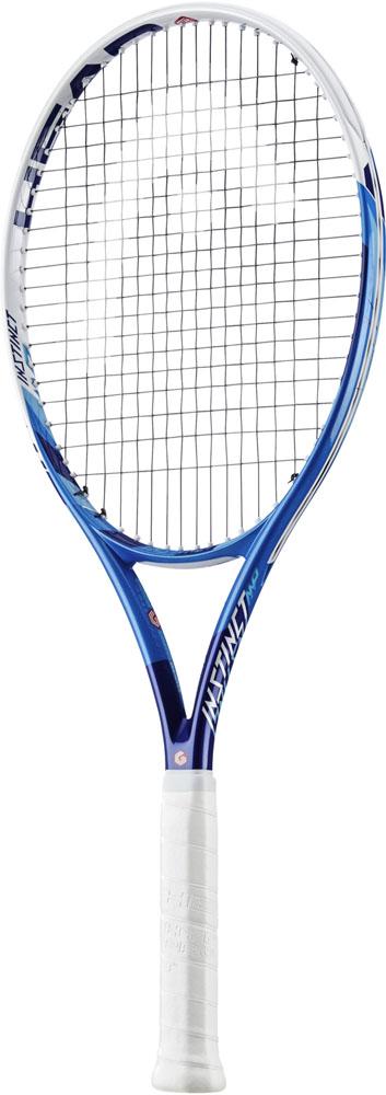 HEAD(ヘッド)テニスラケット硬式テニス用ラケット(フレームのみ) GRAPHENE TOUCH INSTINCT MP233918