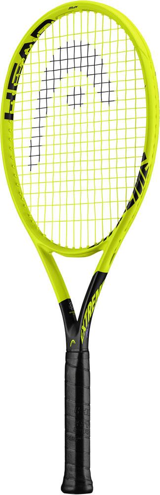 HEAD(ヘッド)テニスラケットGRAPHENE 360 EXTREME MP グラフィン360エクストリーム MP フレームのみ236118