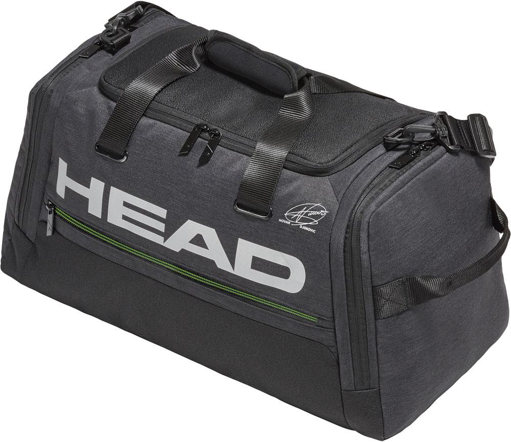 HEAD(ヘッド)テニステニス バッグ ダッフルバッグ283069