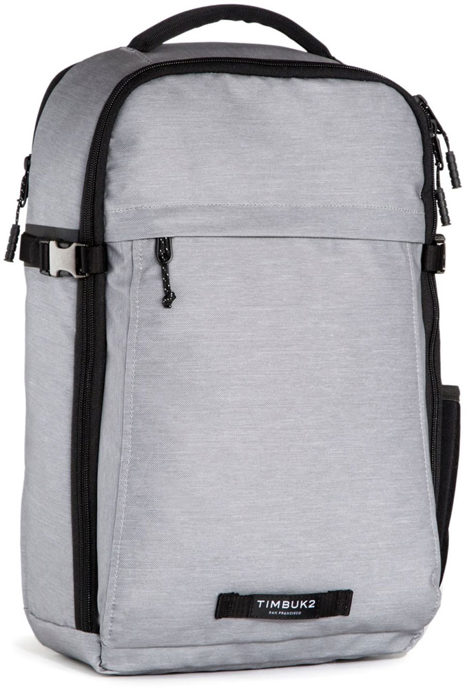 TIMBUK2(ティンバック2)カジュアルバッグバックパック The Division Pack OS Fog ザ・ディビジョンパック184931909