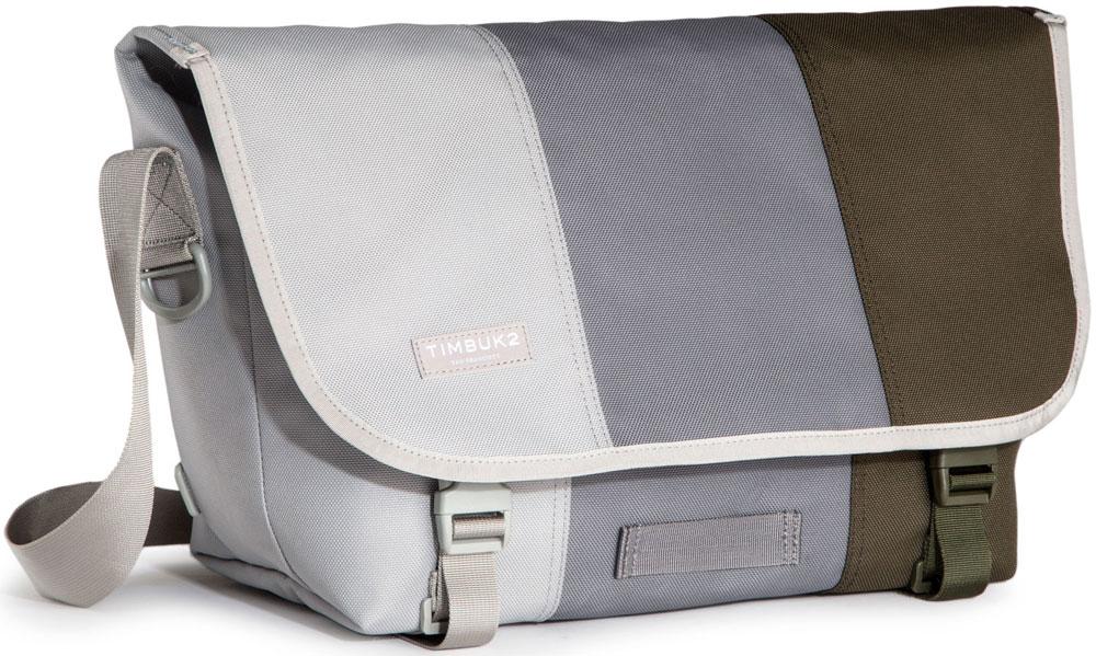 TIMBUK2(ティンバック2)カジュアルバッグ【メッセンジャーバッグ】 Classic Messenger Tres Colors M(クラシックメッセンジャー トレスカラーズ M) Cinder197441316