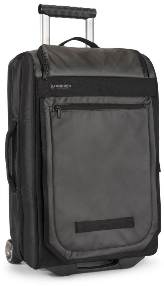 TIMBUK2(ティンバック2)カジュアルバッグキャリーバッグ Copilot Luggage Roller M Black コパイロットローラー54442000