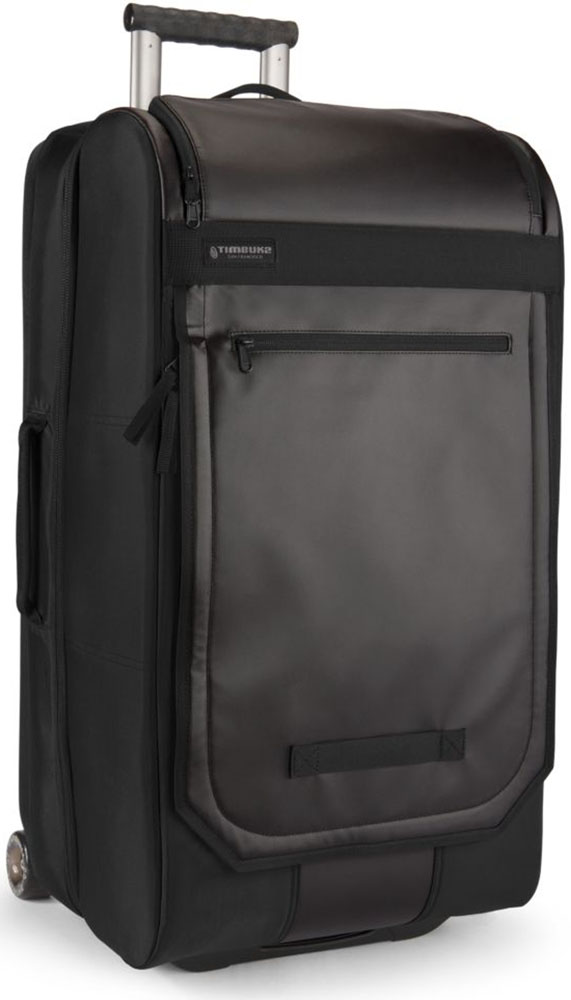 TIMBUK2(ティンバック2)カジュアルバッグキャリーバッグ Copilot Luggage Roller XL Black コパイロットローラー54472000