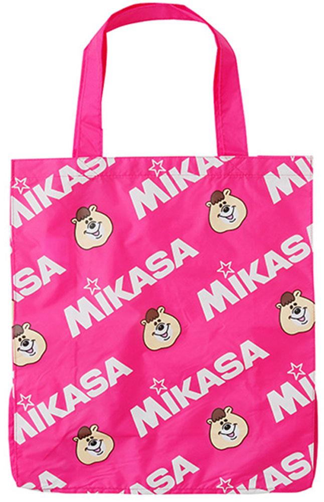 ミカサ 限定モデル MIKASA バッグ ピンク MIKASAMIKASA 直輸入品激安 BA21-WJKT2-BKBA21WJKT2P KUMATANバッグ