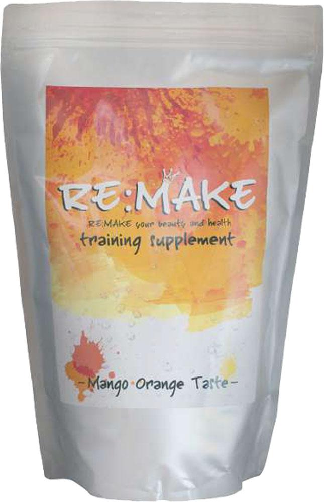 スポーツ飲料 プロテイン RE:MAKE 新作販売 TasteOP80039 Orange Mango 在庫あり