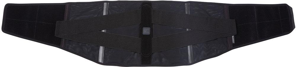 激安通販ショッピング ファイテン PHITEN メーカー直送 サポーター テープ 腰用ミドルタイプ PHITENファイテンサポーター SAP230003 メタックス