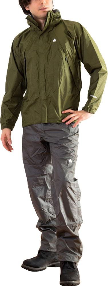 Canadian East(カナディアンイースト)アウトドアRain Wear Men's [レインウェア メンズセット] (上下セット) CEW7011SCEW7011SKHCH