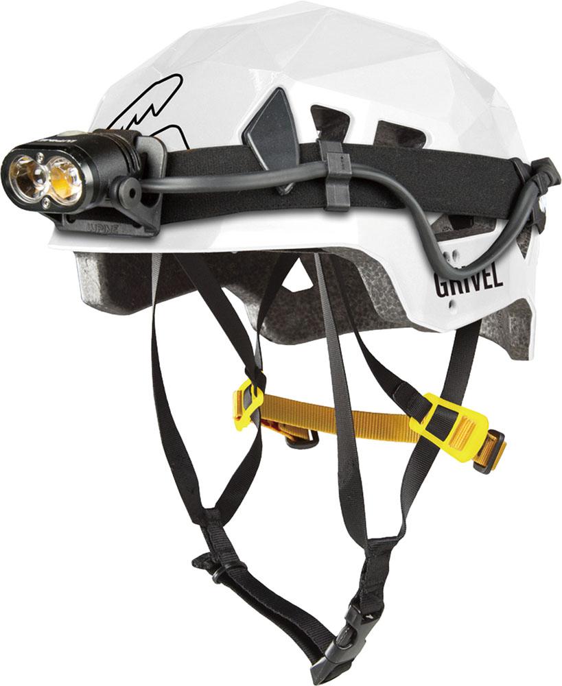 Grivel グリベル アウトドア ヘルメット ホワイト グリベルアウトドアStealth GV-HESTEHGVHESTEHWHT お中元 超激安特価 FIT JAPAN ステルスHSヘルメット HS