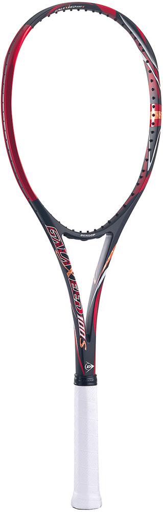 DUNLOP(ダンロップテニス)テニスソフトテニスラケット ダンロップ ギャラクシード 100SDS41900