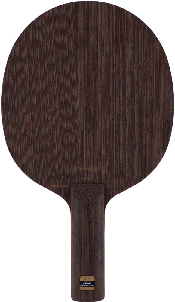 STIGA(スティガ)卓球シェイクラケット NOSTALGIC V STR(ノスタルジック V ストレート)104737