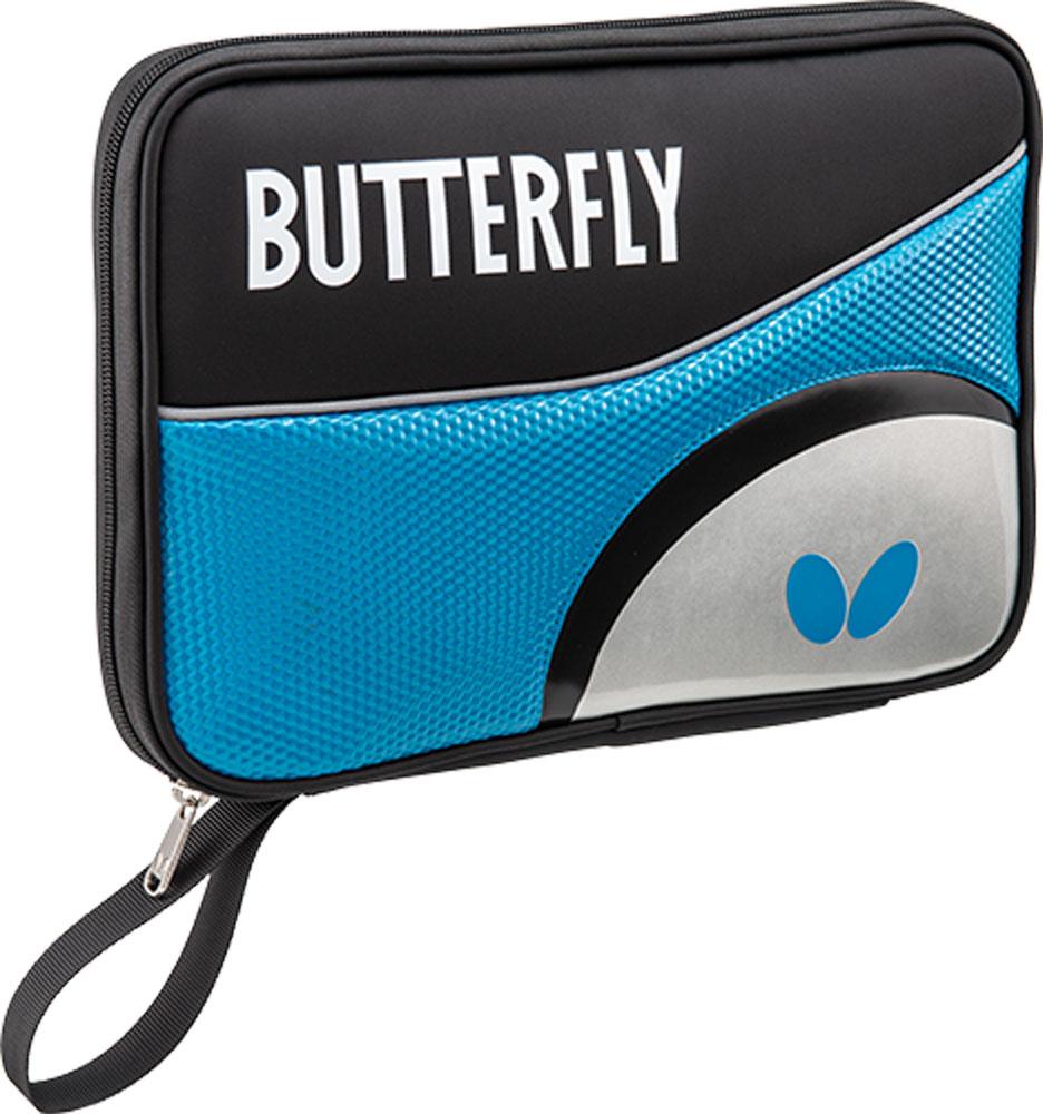 バタフライ Butterfly 卓球 ケース スカイ 【19日20時から20日限定 P最大10倍】バタフライ Butterfly卓球ロジャル・ケース ラケット2本入63070174