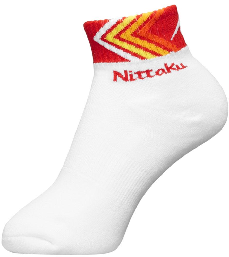 ニッタク(Nittaku)卓球卓球ソックス ARROW SOCKS アローソックスNW2974