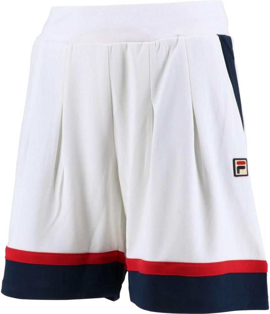 FILA(フィラ)テニスキュロットパンツ レディースVL204301