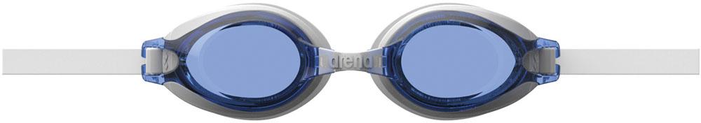 ARENA(アリーナ)水泳水球競技くもり止めジュニアスイミンググラスAGL700JCBLU