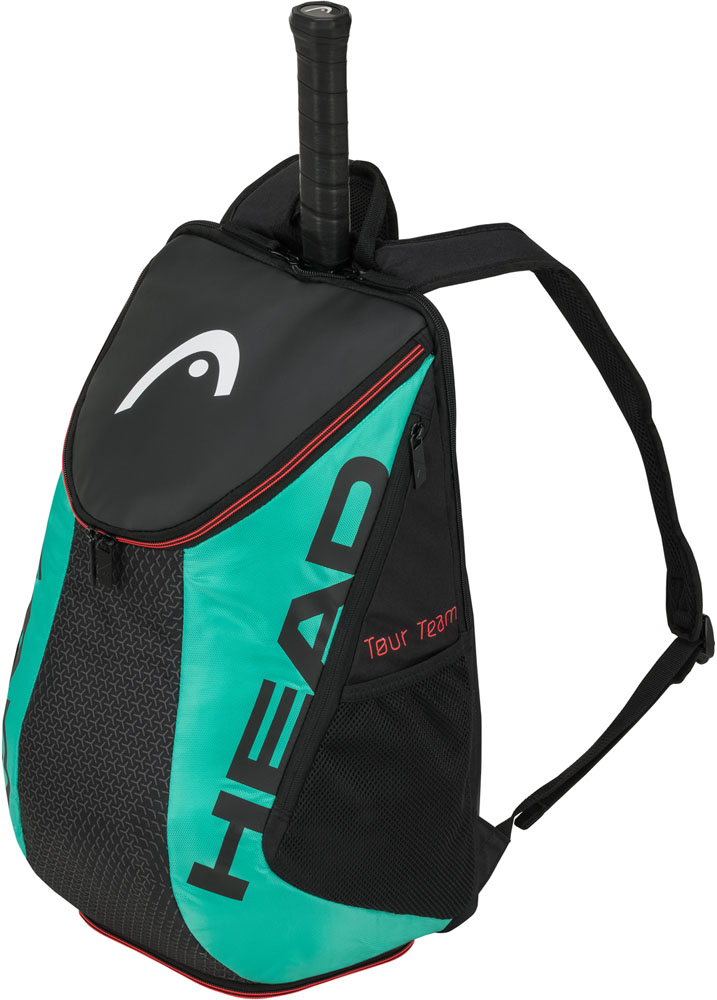HEAD(ヘッド)テニスTour Team Backpack(BKTE)283170BKTE