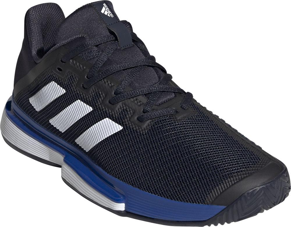 【クーポン対象外】 adidas(アディダス)テニスSoleMatch BounceEF2440, 小坂井町 83ab2922