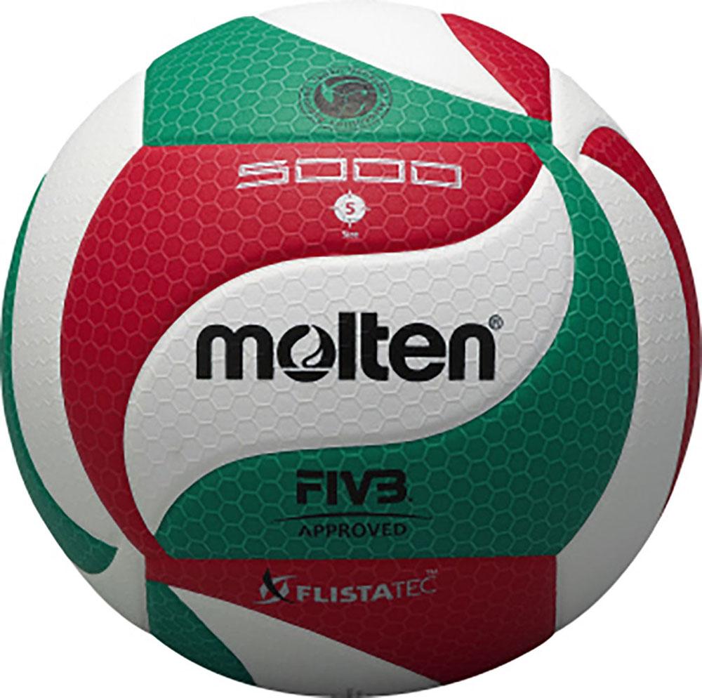 モルテン Molten バレーボール ボール 【10日から11日2時 P最大10倍】モルテン Moltenバレーボールフリスタテック バレーボール5号V5M5000