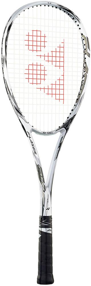 Yonex(ヨネックス)テニスソフトテニスラケット F-LASER 9V(エフレーザー 9V) フレームのみFLR9V719