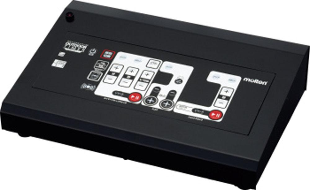 春夏新作モデル モルテン(Molten)マルチSP操作盤UD005011, CREWBAR LAND 0d2b07e6