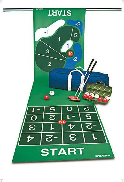 HATACHI(ハタチ)リクレションシャッフル&ゴルフセットNH4000