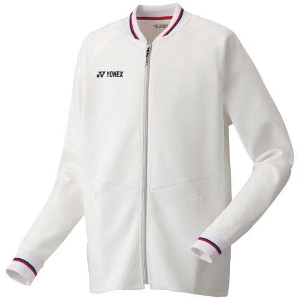 Yonex(ヨネックス)テニスメンズ ニットウォームアップ シャツ フィットスタイル テニスウェア50085011