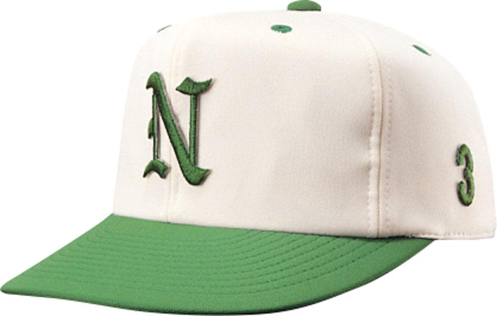 商舗 ナショナルハット NATIONAL HAT 帽子 アイボリー 訳あり品送料無料 グリーン ジュニア 野球帽子 オールニットN7522IG HAT男女兼用