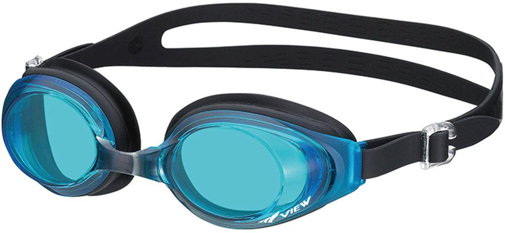 VIEW(ビュー) 水泳水球競技 ゴーグル・サングラス AMBK VIEW(ビュー)水泳水球競技FITNESSゴーグルV610AMBK