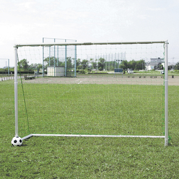 エバニュー(Evernew)サッカーミニサッカーゴールアルミEKE751