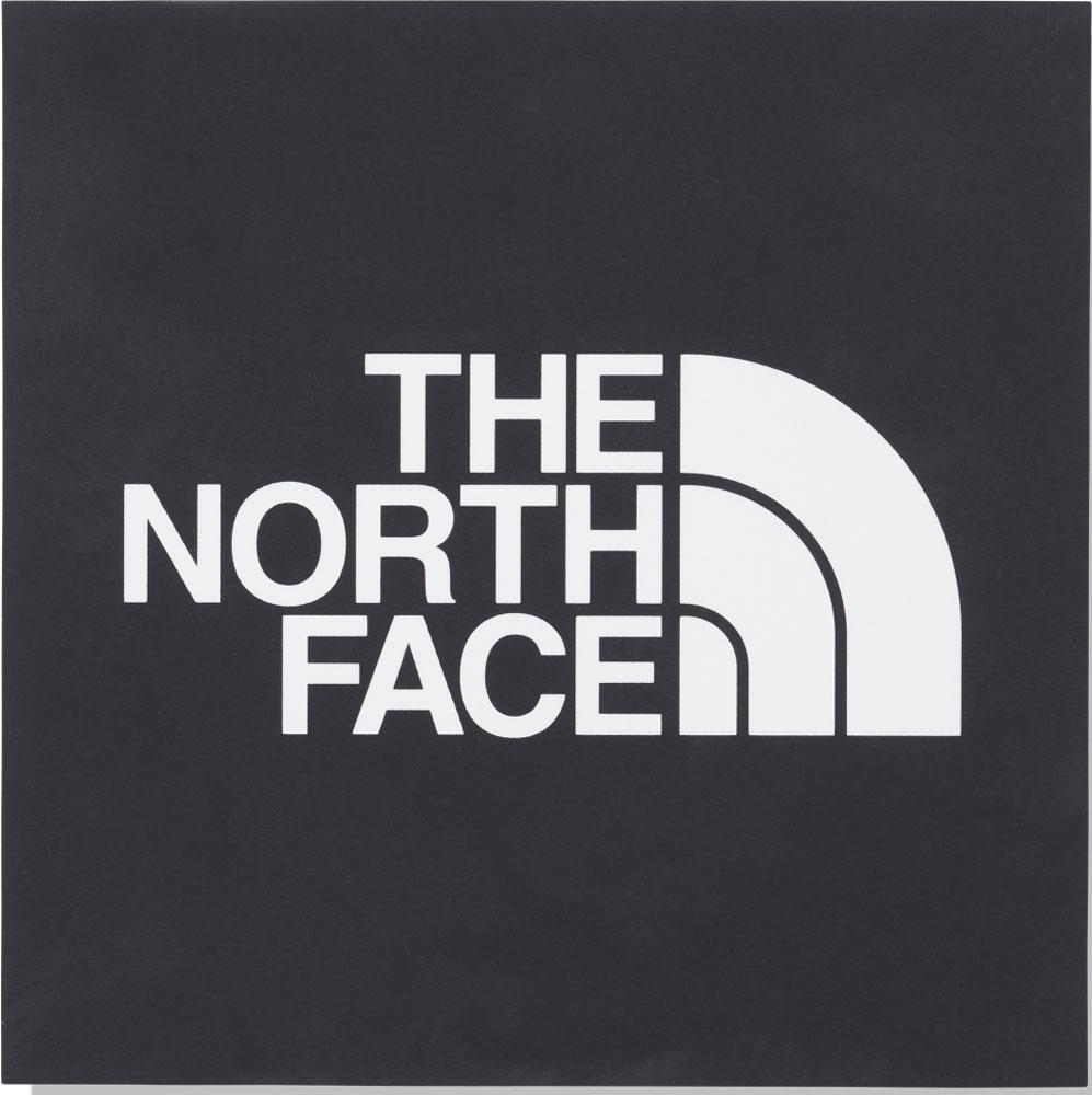 THE NORTH 新生活 FACE ノースフェイス アウトドア アクセサリーその他 ブラック ノースフェイスアウトドアTNFスクエアロゴステッカー TNF Square ロゴ シール グッズNN32014K カスタマイズ 100%品質保証! ファッション アクセサリ Sticker カジュアル Logo