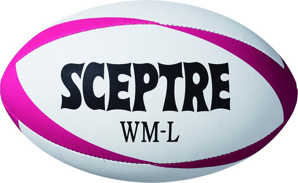 セプター ボール 上質 セプターラグビーアメラグビーボール 蔵 ワールドモデル_WM-L レースレスSP13L