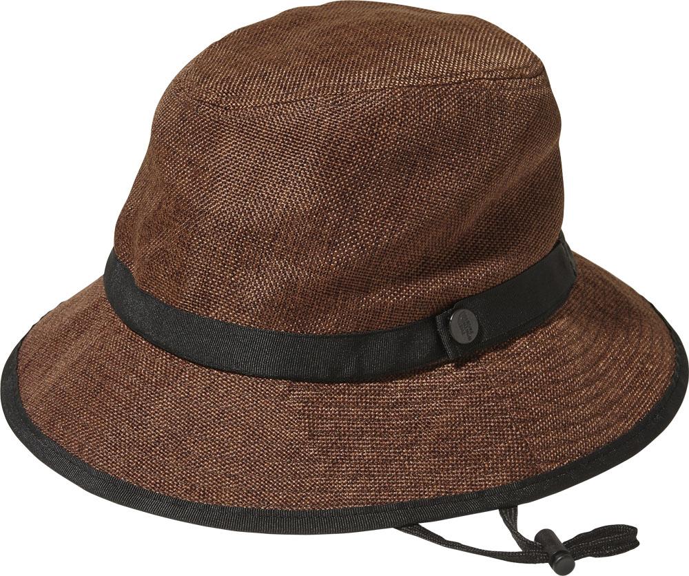 THE NORTH FACE ノースフェイス 限定価格セール アウトドア 帽子 ブラウンフィールド 25日限定P最大10倍 ノースフェイスアウトドアハイクハット HIKE デイリー ハイキング ピクニック ストローハット コンパクト収納 ナチュラル 麦わら帽子 最新号掲載アイテム NN01815BF Hat