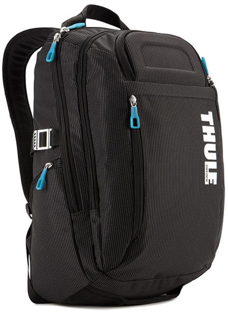 スーリー(THULE)カジュアルCrossover Backpack 21L Black3201751