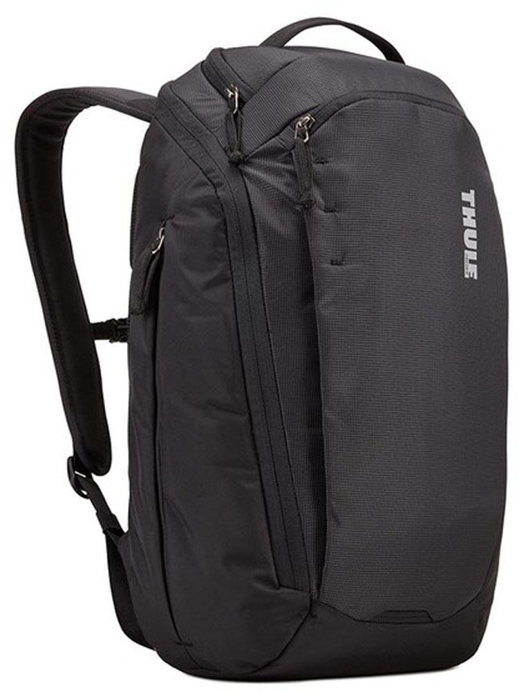 スーリー(THULE)カジュアルEnRoute Backpack 23L Black3203596