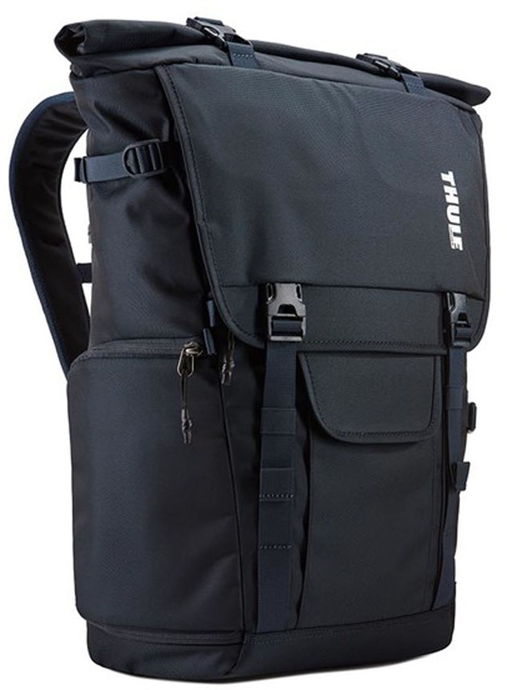 スーリー(THULE)カジュアルバッグThule Covert DSLR Rolltop Backpack3203626